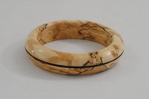 Bracelet large bois