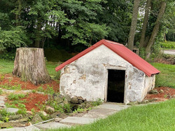 wvt-schoolhouse lane-stone shed2-mnc