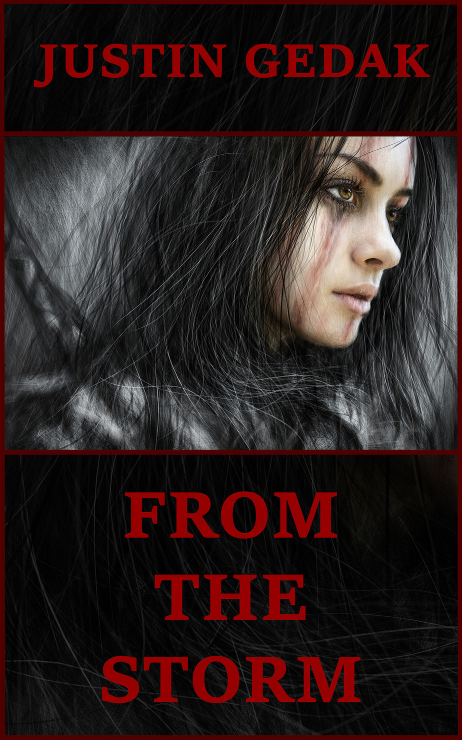 From the Storm: A Gothic Fantasy Short Story