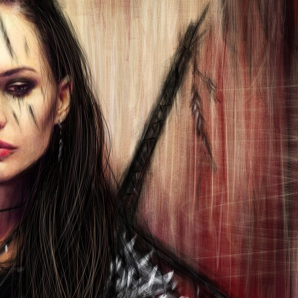 Gothic Warrior
