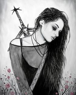 Gothic Wildflowers