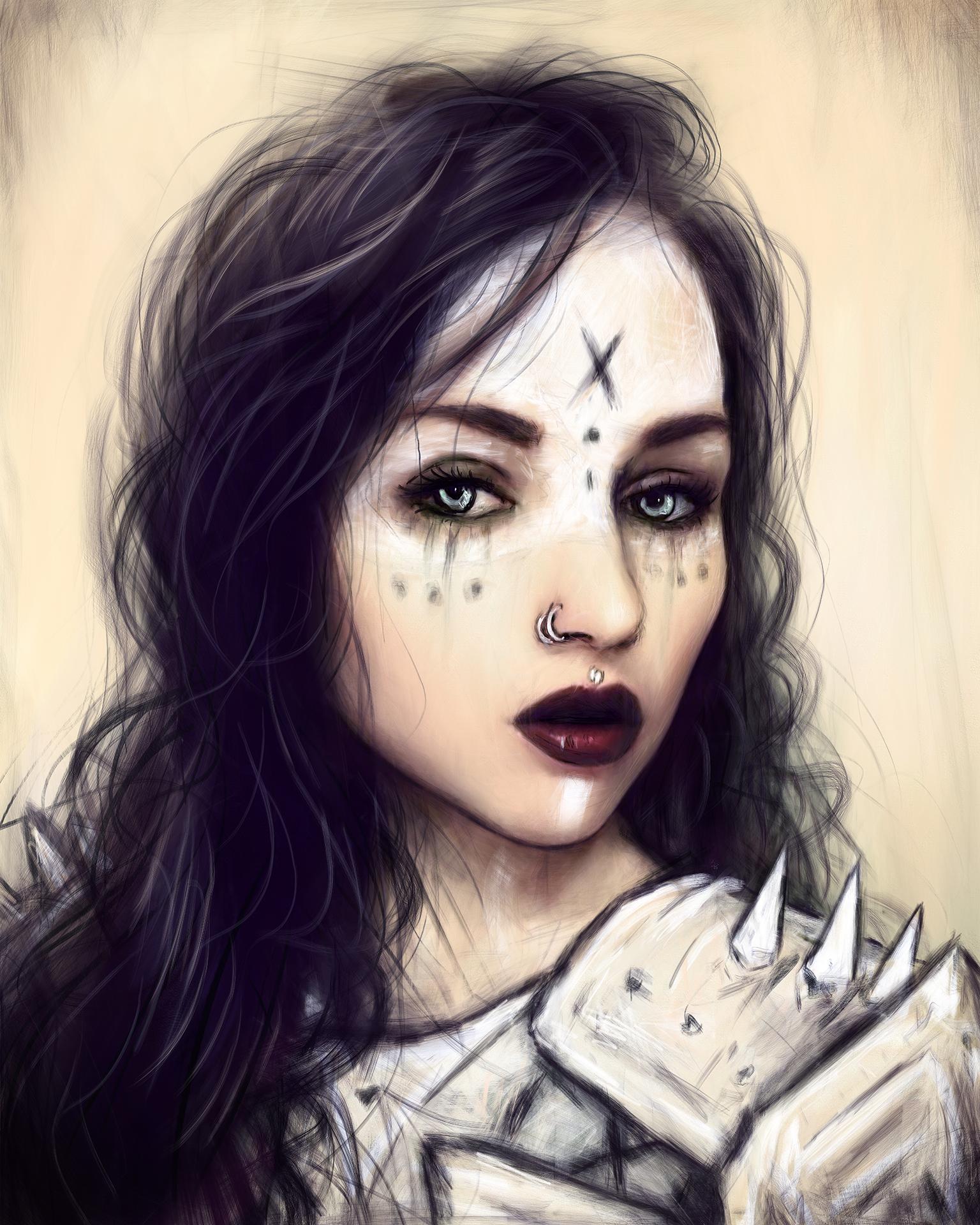 Vampiric Empress