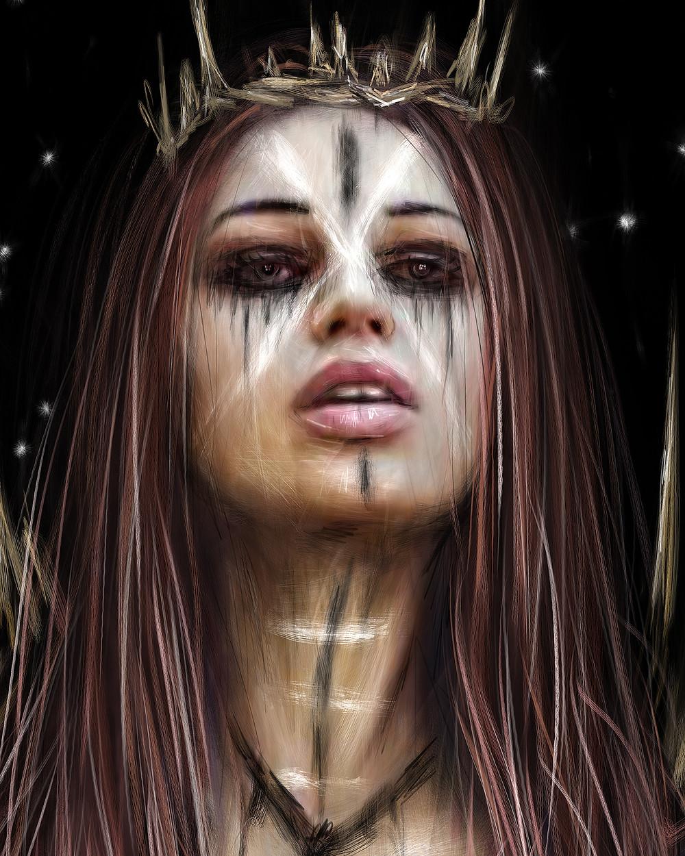 Vampiric Queen