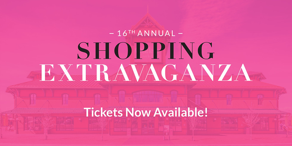 Shopping Extravaganza Outlets at Castle Rock