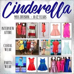 Miss Wardrobe Examples