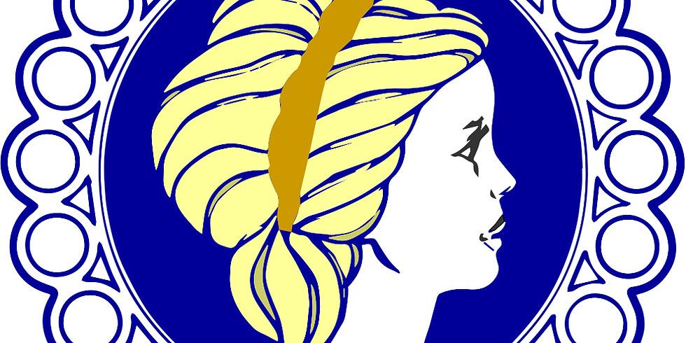 2021 Colorado State Cameo Girl Pageant