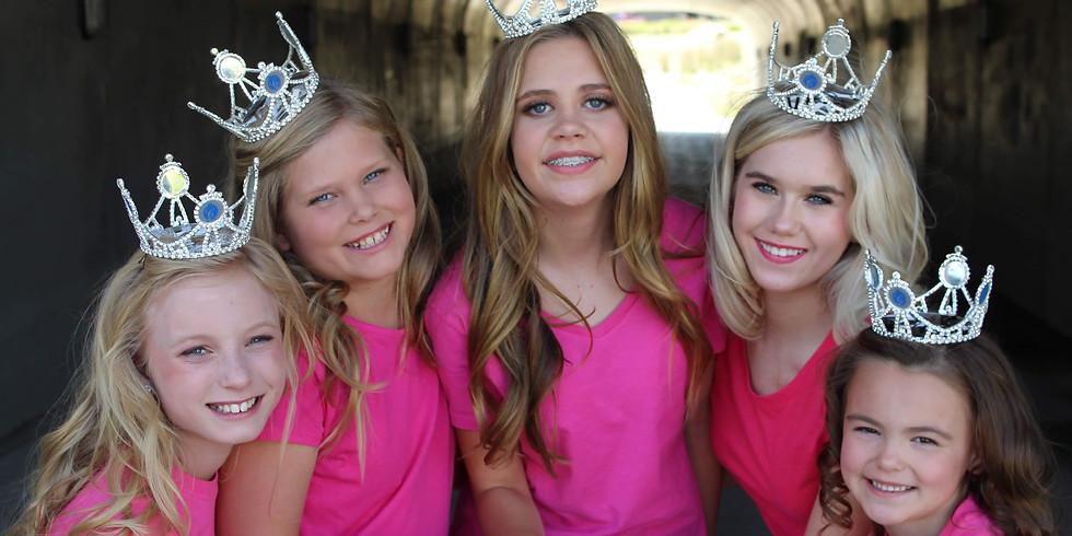 Colorado Springs Cinderella Pageant