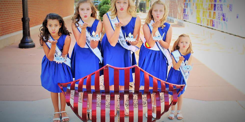 Loveland Cinderella