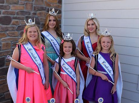 Colorado State Queens