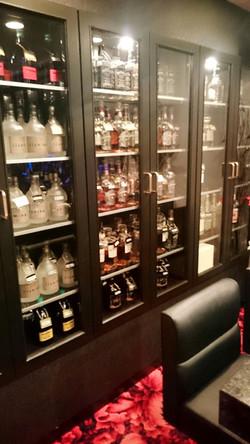 Keep bottles