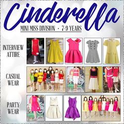 Mini Miss Wardrobe Examples