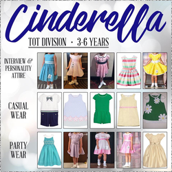 Tot Wardrobe Examples