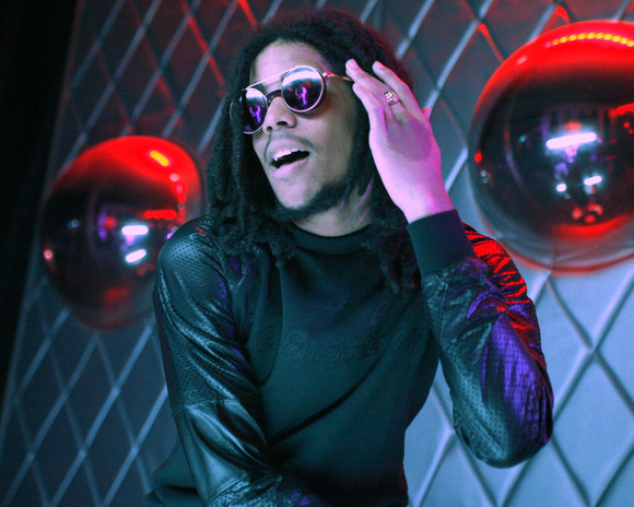 Ray Sherman FashionPhotographer Miami
