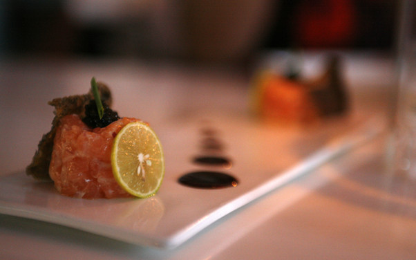 Ray Sherman Food Photographer Miami
