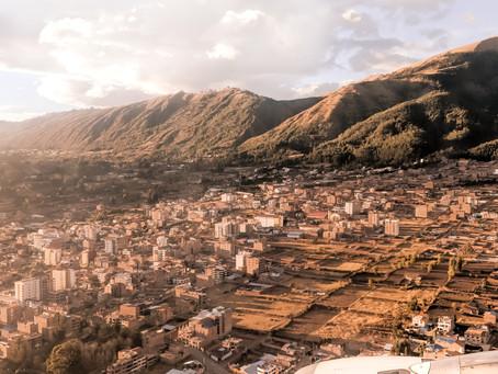 Home Sweet Home - in Cusco