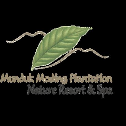 Munduk Moding Plantation Logo