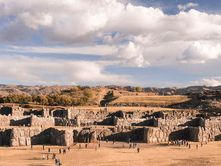 Exploring Cusco City and The Sacred Valley