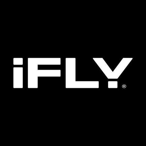 iFluy Luggage Logo