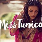 Miss Tunica Logo