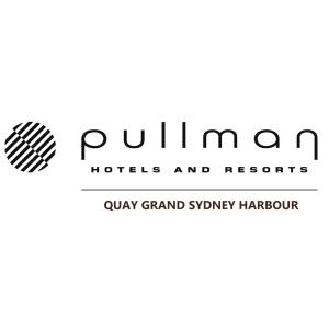 Pullman Hotels logo