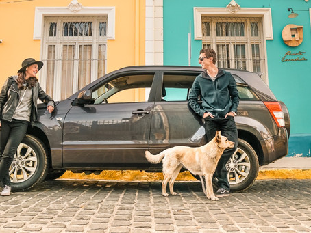 Road Trippin' with Chilean Rent a Car