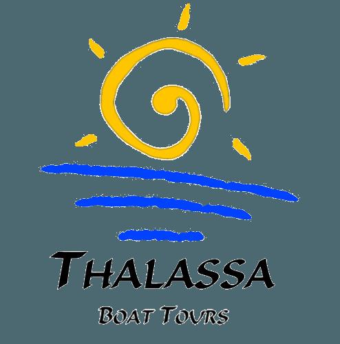 Thalassa Tour Logo