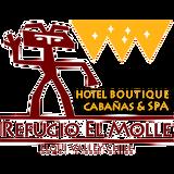 Refugio El Molle Logo