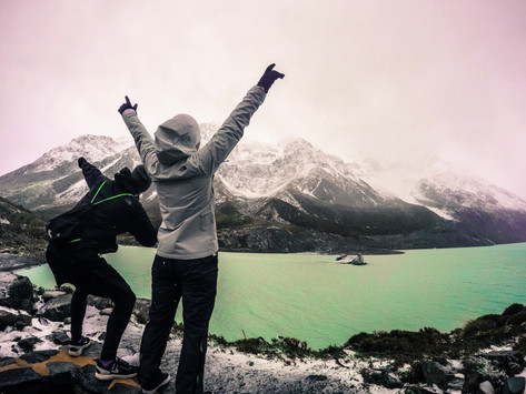 10 BEST ACTIVITIES ON THE SOUTH ISLAND - NEW ZEALAND