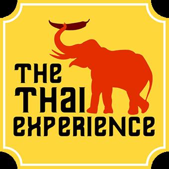 The Thai Experience Logo