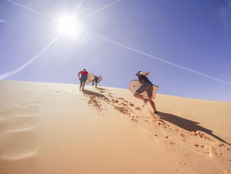 8 Reasons to Visit Antelope Canyon, The Grand Canyon, and Horseshoe Bend