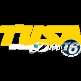 TUSa Dive Logo