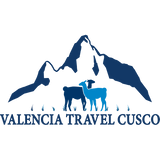 Valencia Travel Cusco Logo