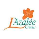 L'azalee Cruises Logo