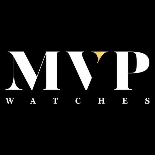 MVP Watches Logo