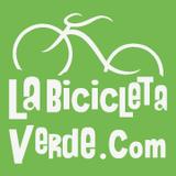 La Bicicleta Verde Logo