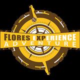 Flores XP Adventures Logo