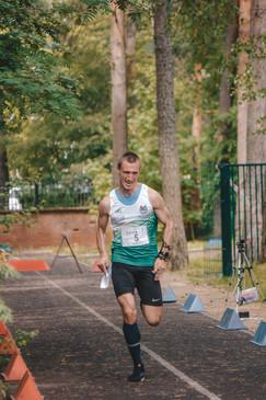 Бронза Чемпионата России по спортивному ориентированию!