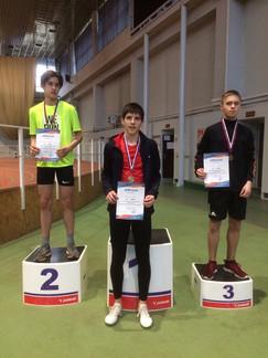 Областные соревнования по легкой атлетике среди юношей и девушек до 16 лет!