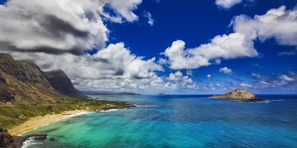 Makapu Lighthouse Hike and Prayer