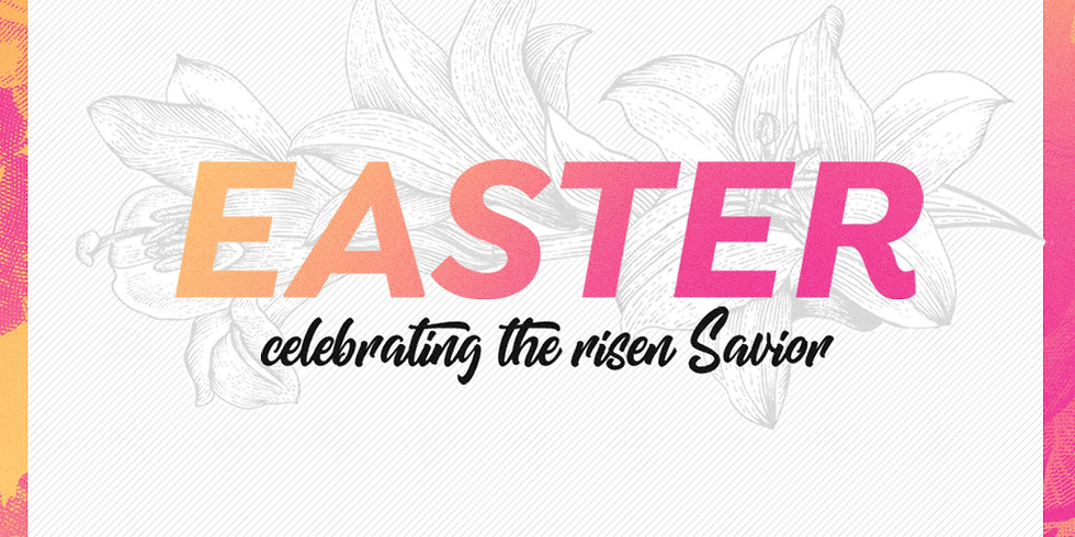 Easter Celebration Service