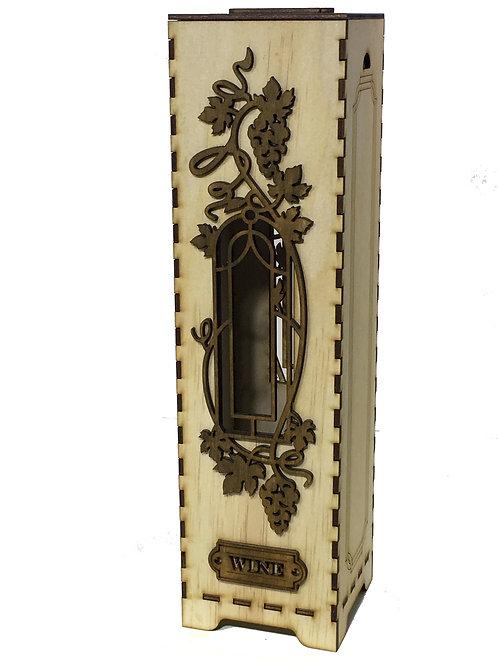 WB3 Wine Gift Box