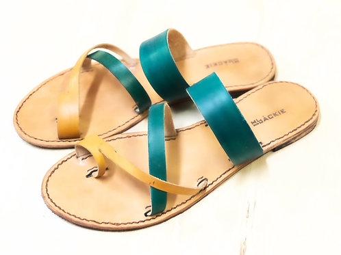 Veraman Leather Sandals