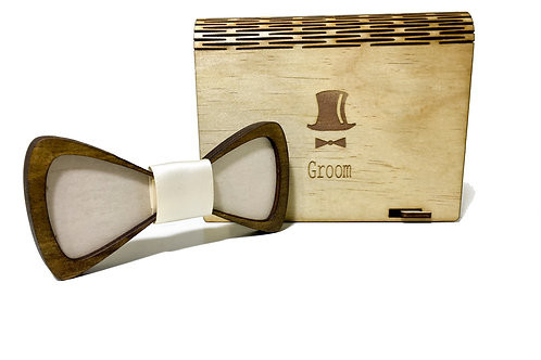 Wedding Bow Tie Groom