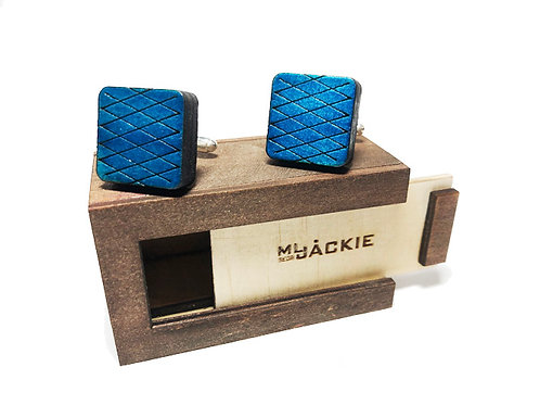 Wooden cufflinks new line