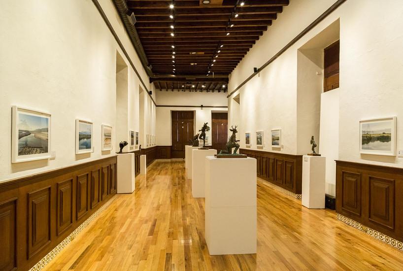 Momento Natura | Centro Cultural Vito Alessio Robles