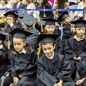 Graduación NWL