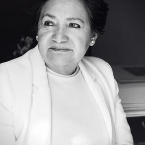 Conversación con la doctora Guadalupe Zárate Miguel, coordinadora del Centro Queretano de la Imagen.