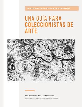 Guia Para Coleccionistas de Arte