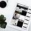 Thumbnail: Modern AF Social Media Branding Kit