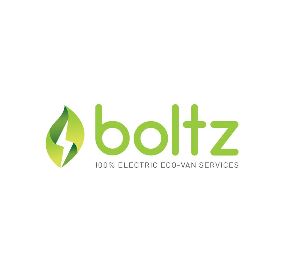 Boltz Primary Logo